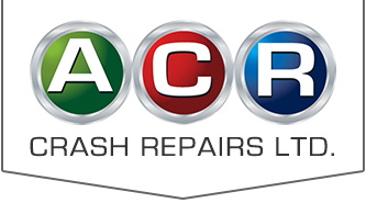 ACR Crash Repairs Ltd. The Bodywork Specialists
